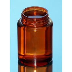Pilulier USM 150ml PETG Ambr