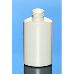 OVALE TED 100 ML PEHD BLC 24/410