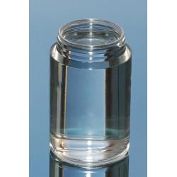 PILULIER CLASSIC 300ml PETG CRISTAL P60x16