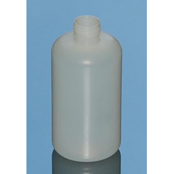 CRUCHON 250ML PP NAT BG22E