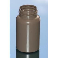 PILULIER USMV 275 ml PEHD GRIS