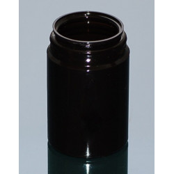 PILULIER CLASSIC 075ml P43x16 PETG Ambr