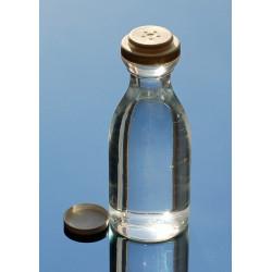MiLK 300ml HK PETG cristal Bg encliquetable pour poudreur
