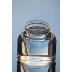Pilulier US 125ml P43x16 PETG cristal
