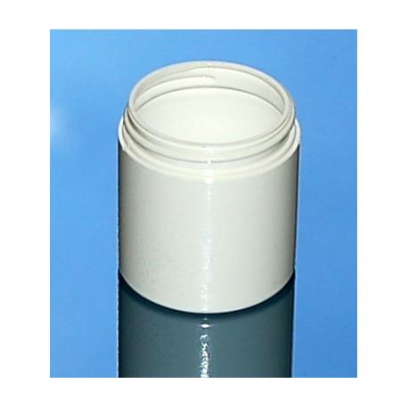 PILULIER CLASSIC 075 ML PETG Blanc bg 48/400