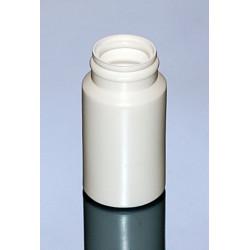 Pilulier CLASSIC 050ml PEHD BLANC P31.5/16 ETANCHE