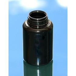 Pilulier US 250ML PETG NOIR P43