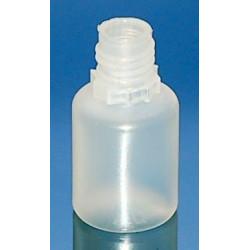 Tall Plastic Bottle 010ML PEBD NAT KP13