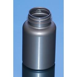 Pilulier 150ml USMV PETG GRIS METAL 38/400